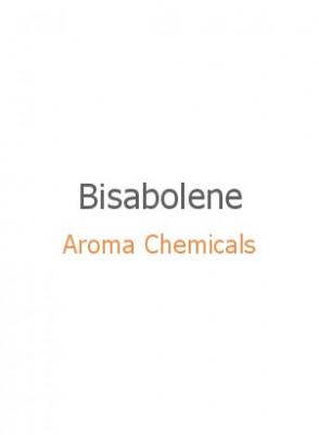 Bisabolene, FEMA 3331, JECFA 1336