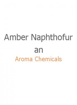 Amber Naphthofuran, Ambrox DL, Cetalox, Ambermor DL, Cetalor