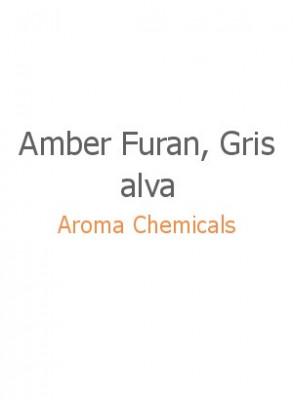 Amber Furan, Grisalva