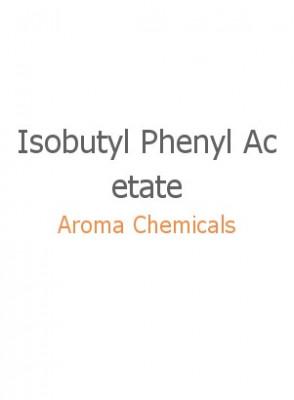 Isobutyl Phenyl Acetate