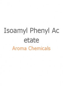 Isoamyl Phenyl Acetate