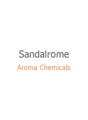 Sandalrome, Bacdanol, Sandenol 208