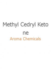 Methyl Cedryl Ketone