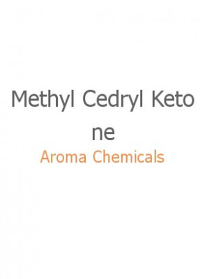 Methyl Cedryl Ketone