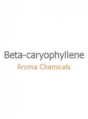 Beta-caryophyllene, FEMA 2252