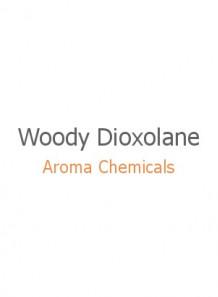 Woody Dioxolane