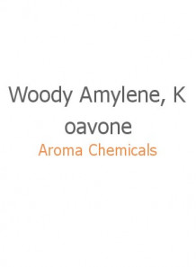 Woody Amylene, Koavone