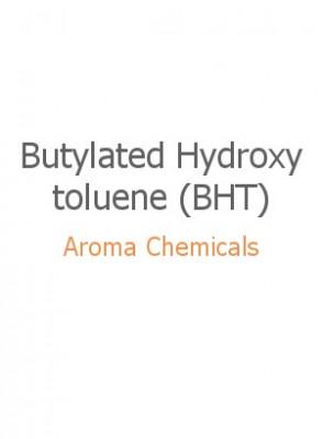 Butylated Hydroxytoluene (BHT)
