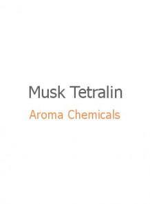 Musk Tetralin