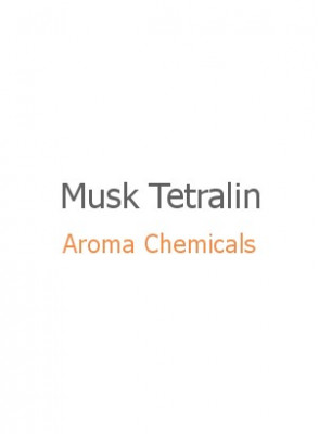 Musk Tetralin, Tonalide