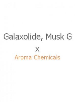 Galaxolide, Musk Gx (Pure 75%)