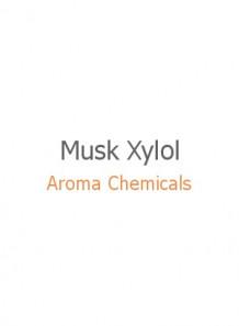 Musk Xylol