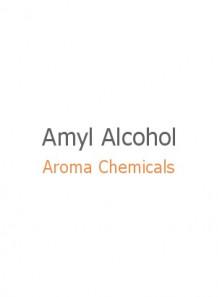 Amyl Alcohol