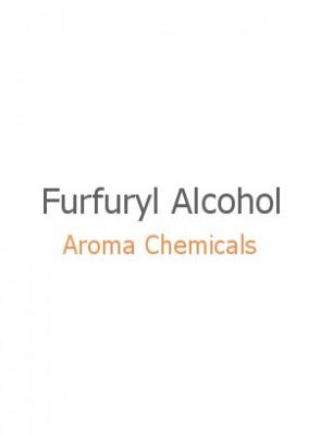Furfuryl Alcohol, FEMA 2491