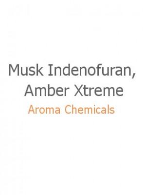 Musk Indenofuran, Amber Xtreme