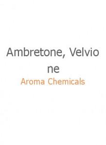Ambretone, Velvione