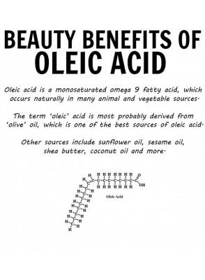 Oleic Acid (72%)