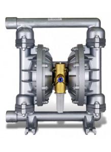 "Diaphragm Pump Aluminum/NBR 1.5"" อาหาร เครื่องสำอาง เคมี"