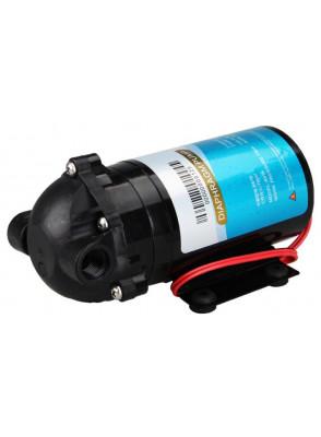 ปั๊ม RO 400G 24โวลต์ (ไม่รวมข้อต่อน้ำ, ไม่รวม adaptor)