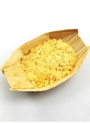 Carnauba Wax (Flake, Refined)
