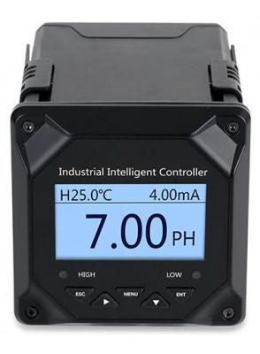 pH/ORP Controller เครื่องควบคุมค่า pH สำหรับระบบบำบัดน้ำเสีย
