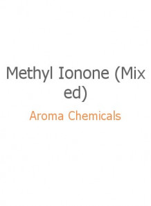 Methyl Ionone (Mixed)