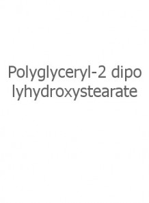 Polyglyceryl-2 dipolyhydroxystearate