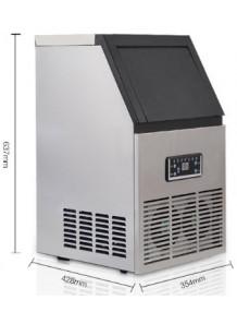 เครื่องผลิตน้ำแข็ง อัตโนมัติ 50kg