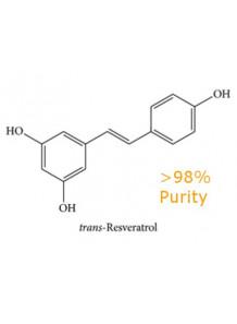 Trans-Resveratrol (Powder, 98%)