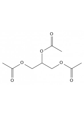Triacetin (Glycerol triacetate)