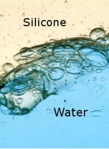SiliSolve™  (ประสานน้ำ-ซิลิโคน)