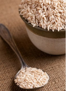Rice Vitamin