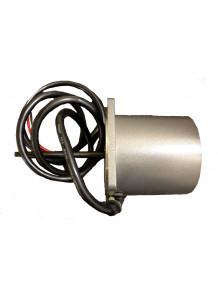 (อะไหล่) พัดลม อุโมงค์ลมร้อน shrink film (เล็ก)