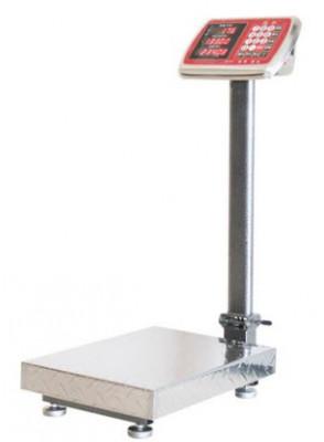 เครื่องชั่งน้ำหนักดิจิตอล Stainless 300kg/50g