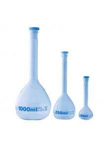 PP (Plastic) Volumetric Flask 25ml