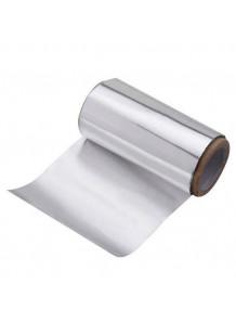 ม้วนฟิล์มฟอยล์ สำหรับ เครื่องบรรจุผง 10ซม (4kg/ม้วน)