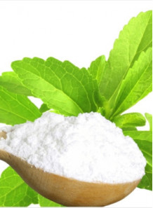 Stevia Extract (Steviol Glycosides)