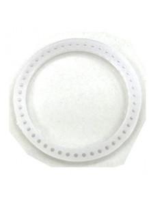 แหวนซิลิโคน รัดตัวอักษร สำหรับเครื่องพิมพ์ ระบบอัตโนมัติ