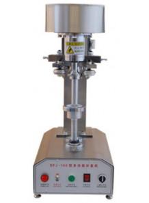 เครื่องปิดฝากระป๋องอะลูมิเนียม ตัวถังสแตนเลส 304 (45-130มม)