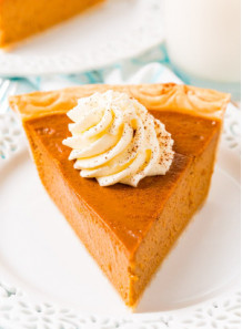 Pumpkin Pie (Compare To Yankee Candle)
