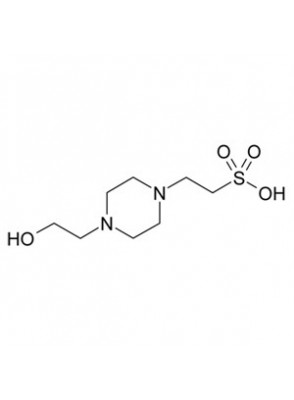 HEPES (hydroxyethyl piperazineethanesulfonic acid)
