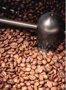 Coffee Roaster (Fragrance Oil)