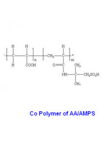 AA/AMPS Copolymer