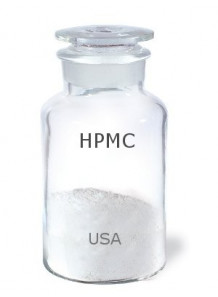 Hydroxypropyl Methylcellulose (HPMC, USA)