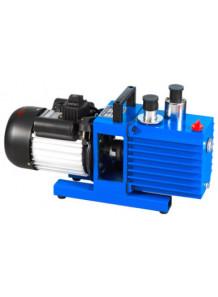 Vacuum Pump (โรตารี่ 2 จังหวะ ปรับความเร็วได้) 30ลิตร/นาที
