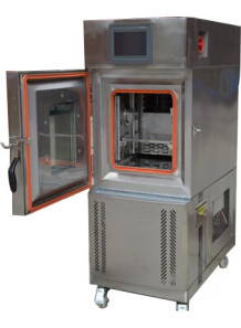 Freeze Thaw Test Chamber