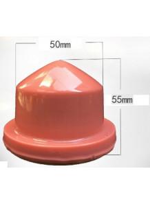 ลูกยางซิลิโคน Silicone Pad 50x55mm กลม