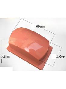 ลูกยางซิลิโคน Silicone Pad 88x48x53mm เหลี่ยม