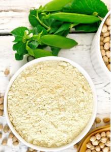 Hydrolyzed Pea Protein (Powder)