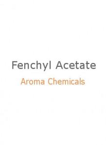Fenchyl Acetate